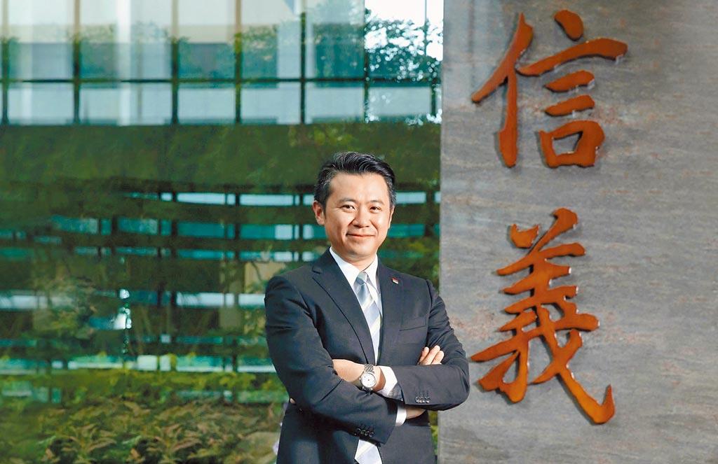 大馬信義總經理李杰峰。(大馬信義提供)