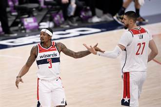 NBA》自嘲高票入選全明星先發 畢爾:交易謠言太多