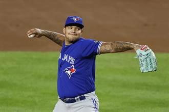 MLB》從TJ手術康復 「台灣走路」獲大都會2年2000萬約