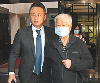 岳志忠不顧妻阻止4度赴陸接受招待 害2同袍遭軟禁