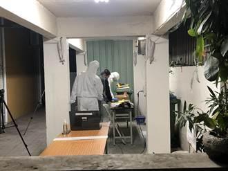 台南居家檢男兩度落跑過2小時 超扯理由曝光