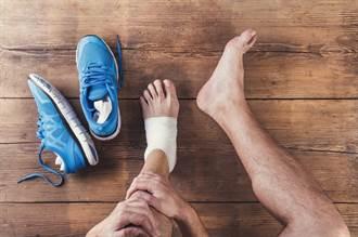 受傷前有預兆 必知運動時容易被忽略的輕微警訊