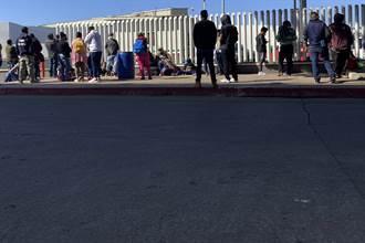 逾200人躲冷藏貨車偷渡德州 逃過窒息又逢凍斃厄運