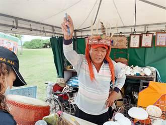 大陸人在台灣》花蓮三位擺攤人 幸運與不幸的中間