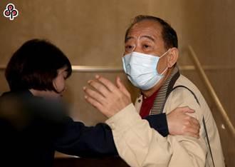 台灣第一特務涉共諜  退役上校張超然羈押4個月後30萬元交保