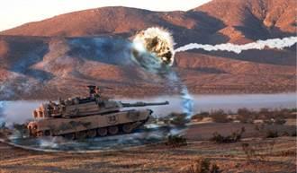 美陸軍擬測試洛馬模組化主動防護系統 強化裝甲車輛