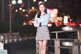 专访/美女主播王乃伃教职跑道急转弯 自媒体节目秀自我