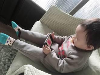 科研證實壞處:孩子越小開始用3C 比同齡越易分心難專注