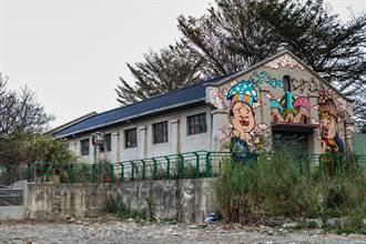 竹縣原住民產業展銷中心 以低租金吸引優良商家進駐