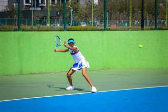 Victor.ly盃國際網球賽台中登場 全國逾400名好手熱烈響應