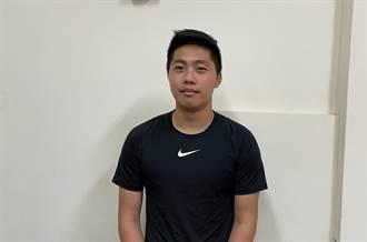 中職》兄弟證實呂彥青隨隊訓練 朝投入選秀方向準備