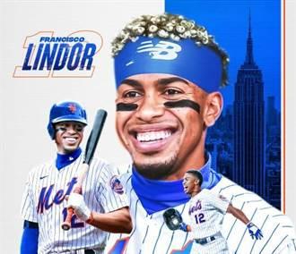 MLB》大都會期待與林鐸簽長約 美媒傳總值將破3億