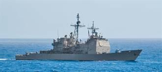海軍若汰換基隆級 專家:可接這4艘提康德羅加巡艦