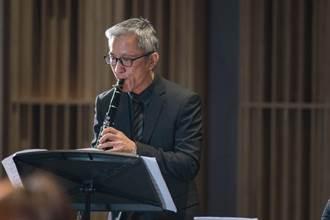 北市立交響樂團新任團長 台師大教授宋威德4月上任