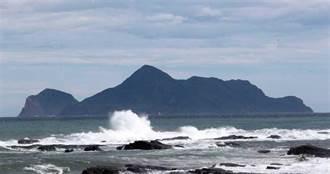 印尼漁工遭漁網纏住拖入海失蹤  龜山島海域海空搜救中
