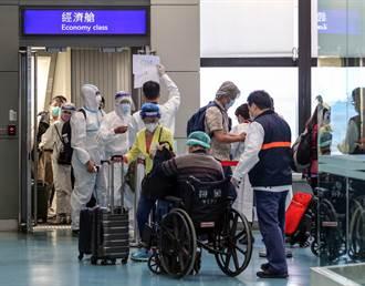 回家了!緬甸軍政府鎮壓 華航撤僑班機載82人返台
