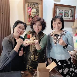 加持女力 嘉市擴大舉辦婦女培力計畫  助姐姐妹妹圓創業夢