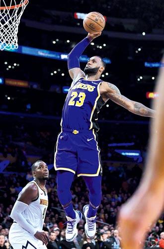 NBA最會賺錢的球星