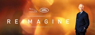 Jaguar Land Rover 釋新全球策略