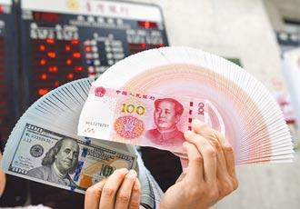 台幣升值壓力大 主計長:善用外匯