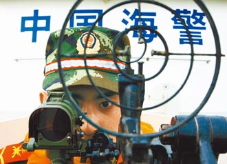 防範中國 法擬帶頭制定歐盟太平洋戰略