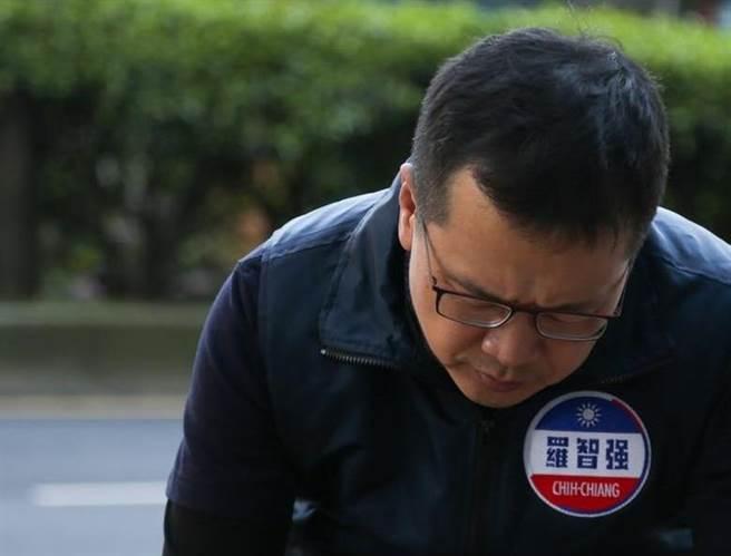 台北市議員羅智強。(資料照/摘自羅智強臉書)