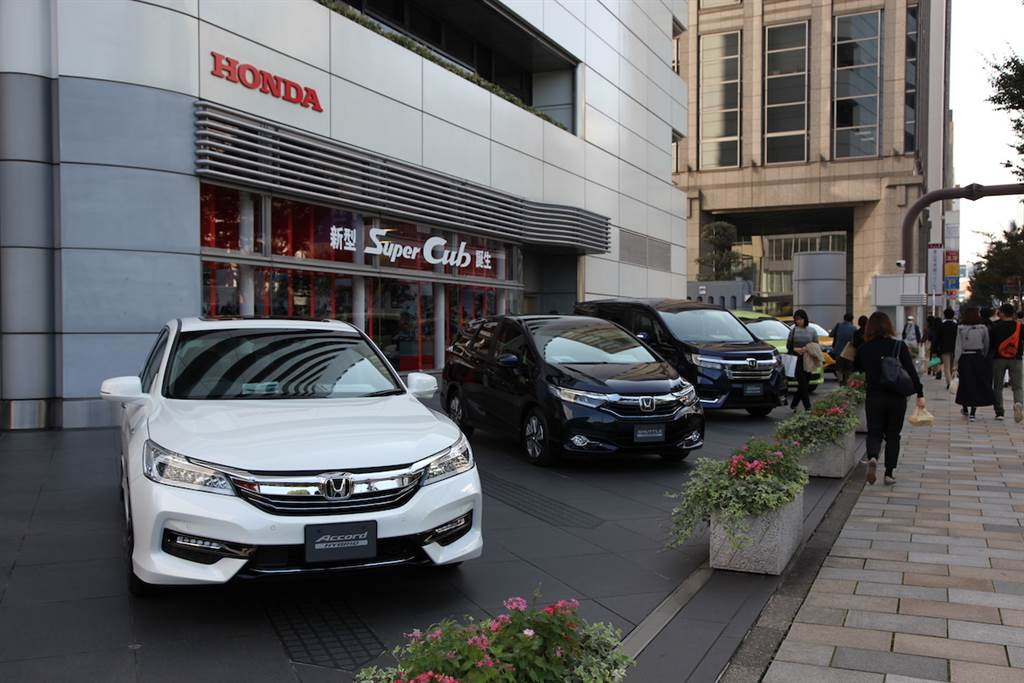三部敏宏接任 Honda 新社長,未來持續推動四輪事業利潤提升與 CASE 世代的基底強化