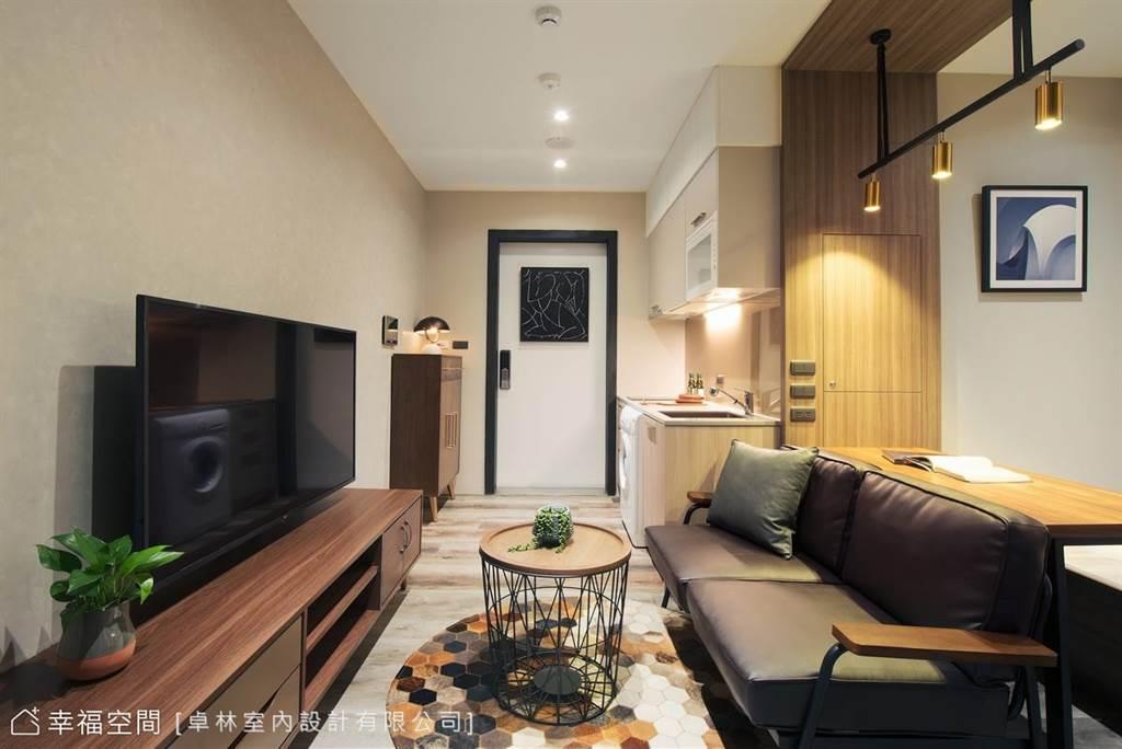 圖片提供/卓林室內設計有限公司