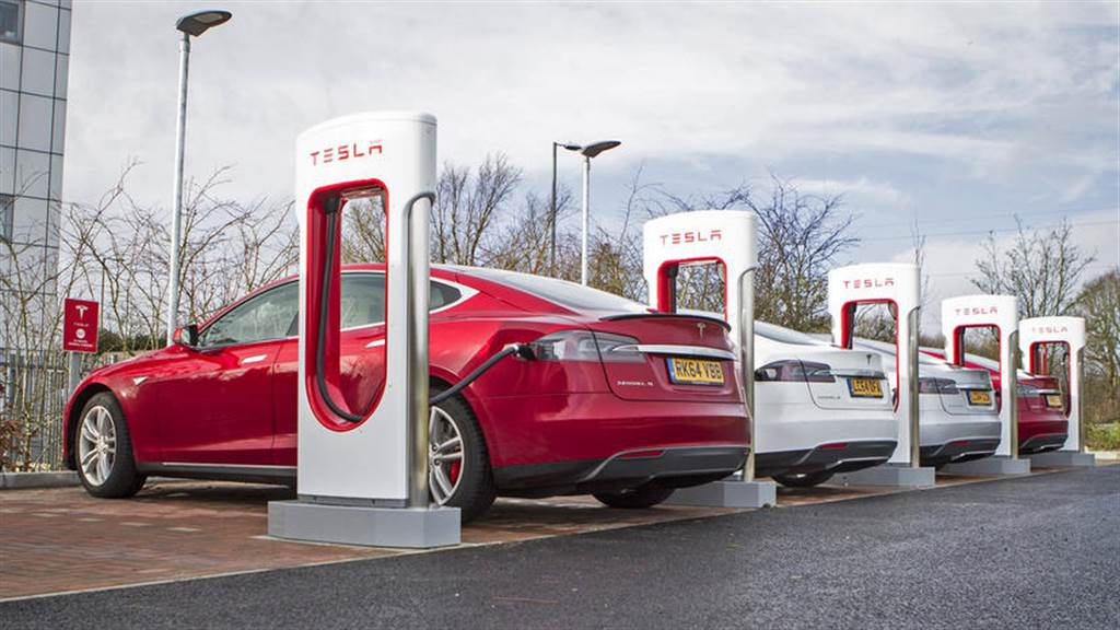 美國電動車 2020 年市佔創新高,調研機構看好五年漲到 10% 以上