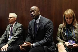NBA》喬丹雇殺手報父仇?凶手:我還活著呢