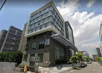 壹傳媒大樓C棟 網銀國際砸17.5億買下