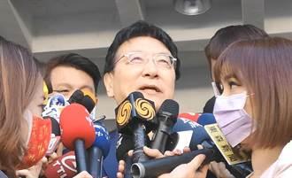 國安新人事 趙少康批:換湯不換藥