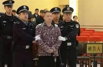 女儿被霸凌 抓狂爸衝教室捅死9岁同学「不后悔」 已执行死刑
