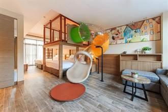 瑞穗天合国际观光酒店指定日享升等 入住家庭房、宠物房更实惠