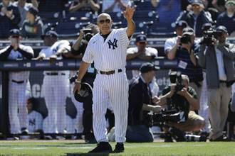MLB》洋基傳奇人物「十月先生」宣告離隊