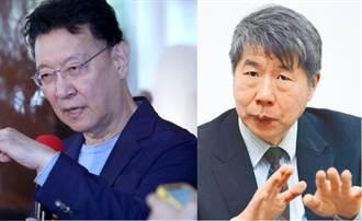 張亞中邀趙少康辯論兩岸路線 媒體人:侯友宜早已提出最佳方案