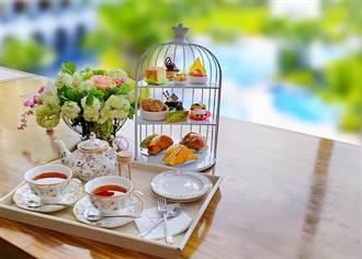 開春超划算玩台東!住超美度假村送下午茶和無限泡湯