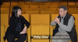 極簡音樂大師菲利浦.格拉斯 寫練習曲當練功