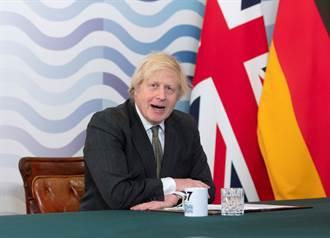 英首相自稱狂熱親中派 希望重啟中英經濟貿易對話