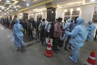 印度爆240種變種病毒太厲害 已有抗體者會再次感染