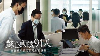 中信七連霸 台灣銀行品牌NO.1