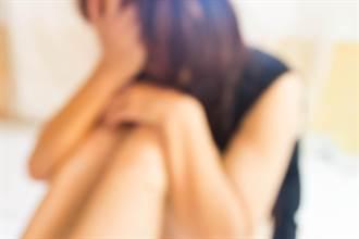 桃園田橋仔遭爆是渣男 脫光妻綁神明桌 當孩子面掃把性侵