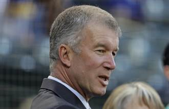 MLB》發言不當 水手球團執行長梅瑟辭職