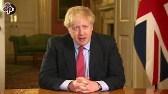 首相自稱親華派 外相大打人權牌 英對華兩張臉