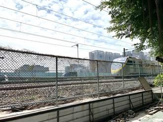 一條鐵路切斷台南永康 林宜瑾力促今年底連通康橋大道