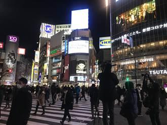 日本關西3府縣達共識 籲中央提前解除緊急事態