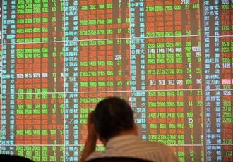 台積電反攻大漲2.4% 台股暴彈300點重返萬六