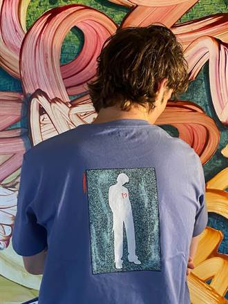 UNIQLO「當代藝術系UT」登場 首度聯名澳洲美男歌手Troye Sivan