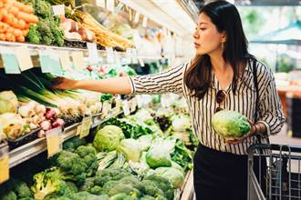女逛超市找不到「菜头」事后真相让她尷尬 6千网友笑翻