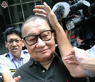 孫道存將再入獄 北院裁定應執行4年3月
